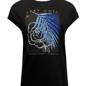 Shirt Flower Elvira