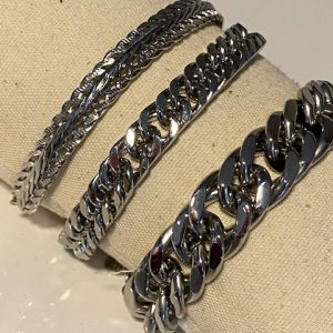 Armband Schakel
