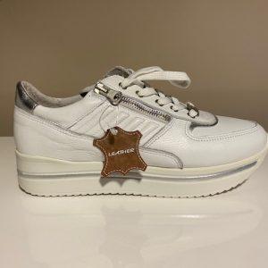 Bibob Sneaker Wit