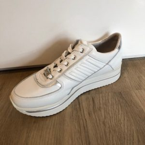 Bibob Sneaker Leer