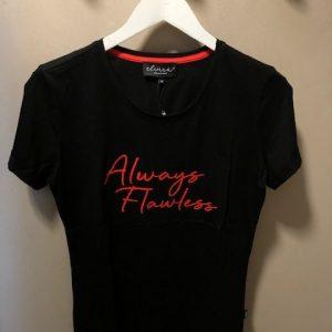 Elvira Shirt Flawless