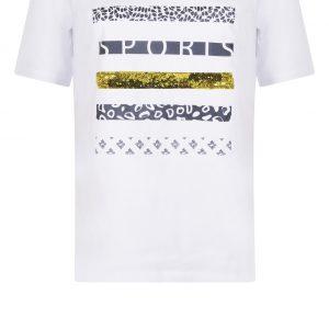Zoso T-shirt Mabel